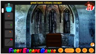 Haunted Gothic Graveyard Escape Walkthrough Firstescapegames