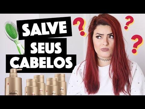 Kit De Cabelo Caseiro 5 Kim Rosacuca Youtube