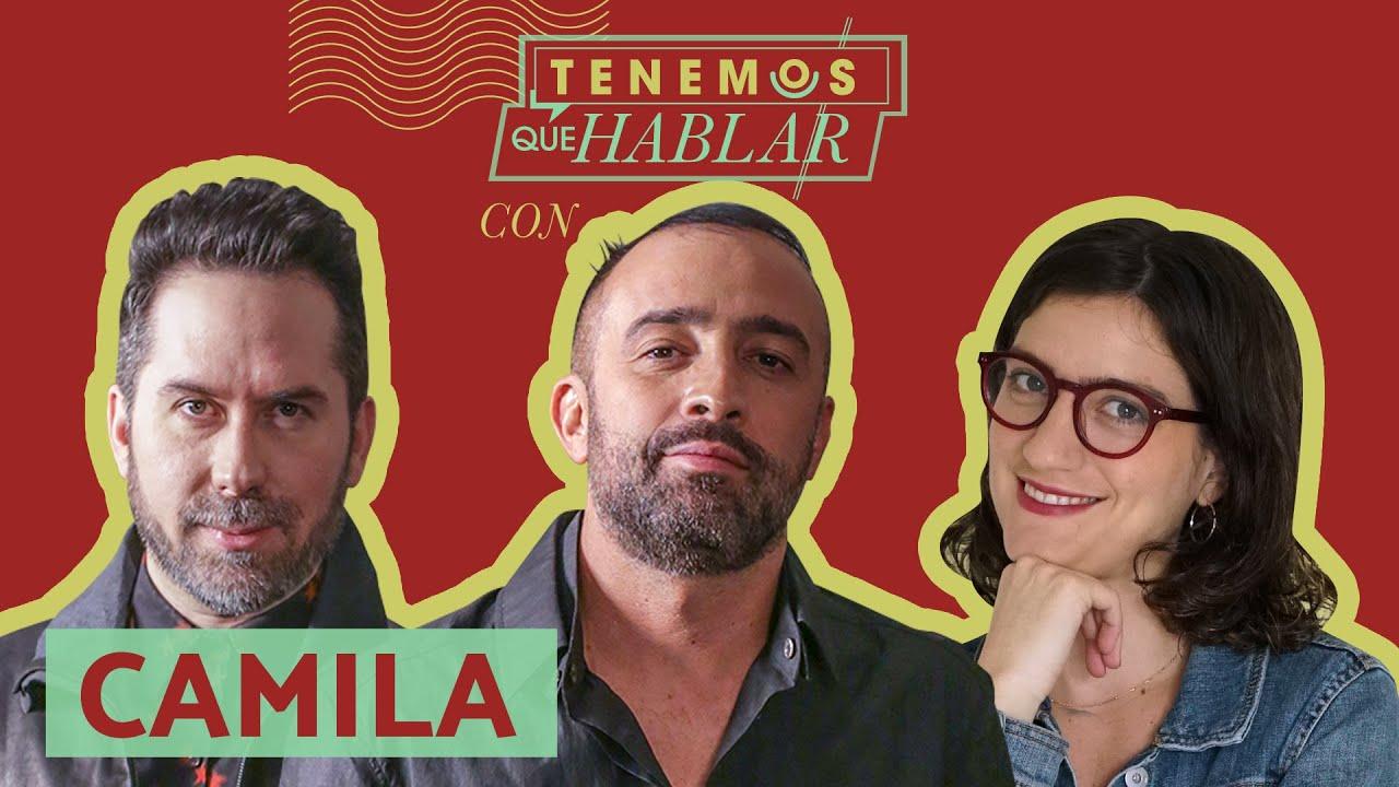 CAMILA celebra 15 AÑOS con el ESTRENO de BANDERA BLANCA (Ep. 76) | TENEMOS QUE HABLAR