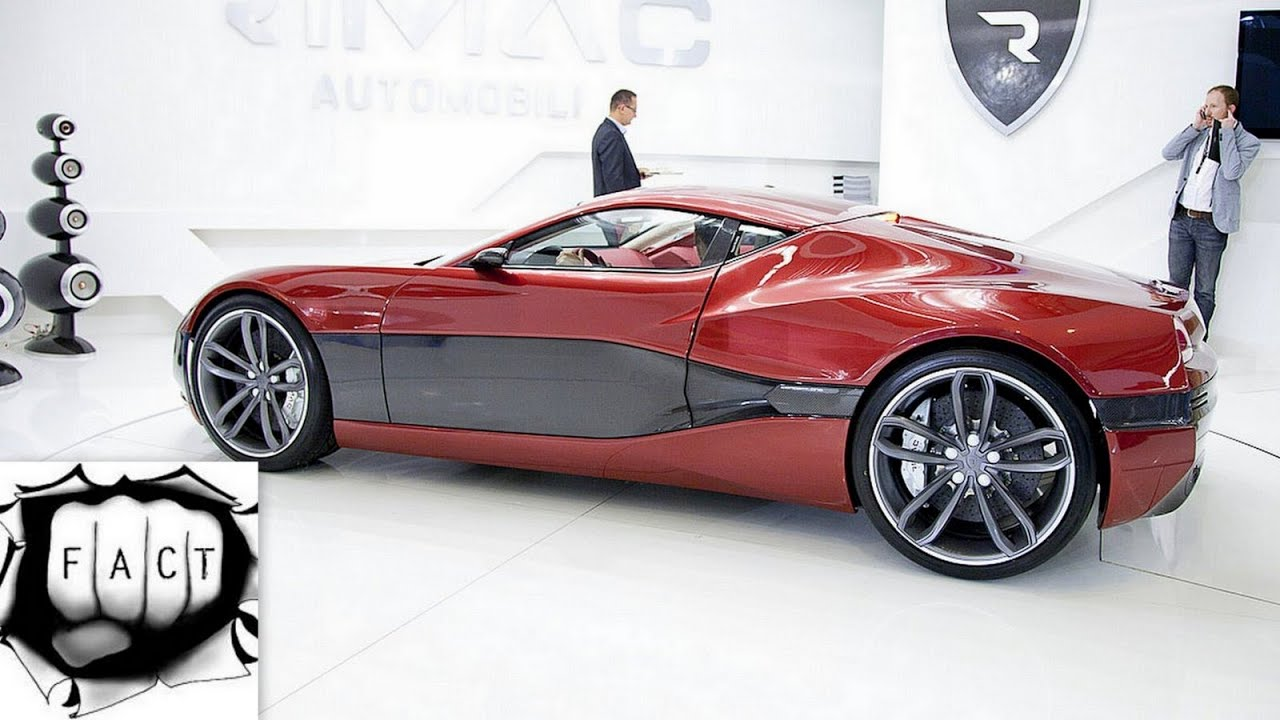 Luxury Vehicle: Top 5 Most Expensive Electric Cars In The World