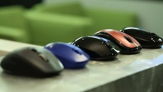 Shopping tips for buying a new mouse