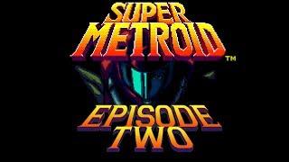 Super Metroid - Epiosde 2 - Enter the Trivia Master