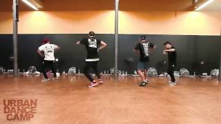 I Do It For The Ratchets - Tyga / S**t Kingz Choreography / URBAN DANCE CAMP