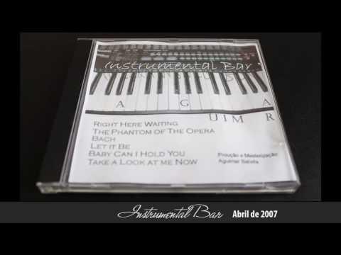 Baby Can I hold you (Tracy Chapman) - Faixa 05 - Instrumental Bar