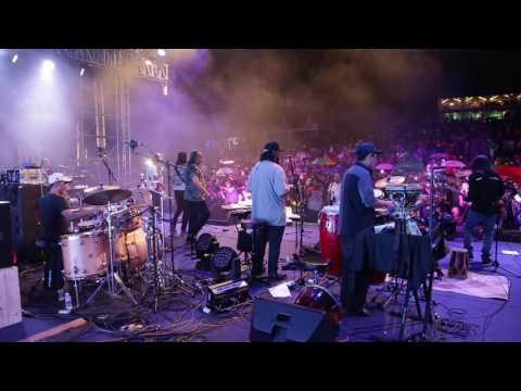 Ramli Sarip - Batu live at MAHA 2016
