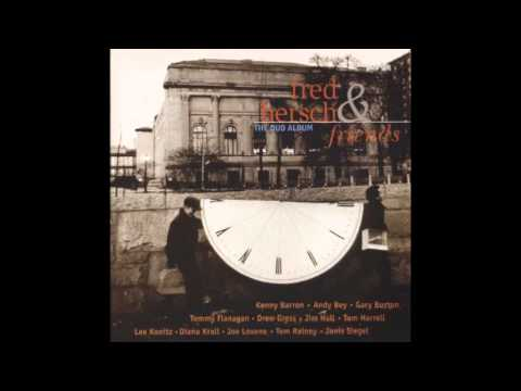 Fred Hersch & Janis Siegel - The Nearness Of You (Carmichael / Washington)