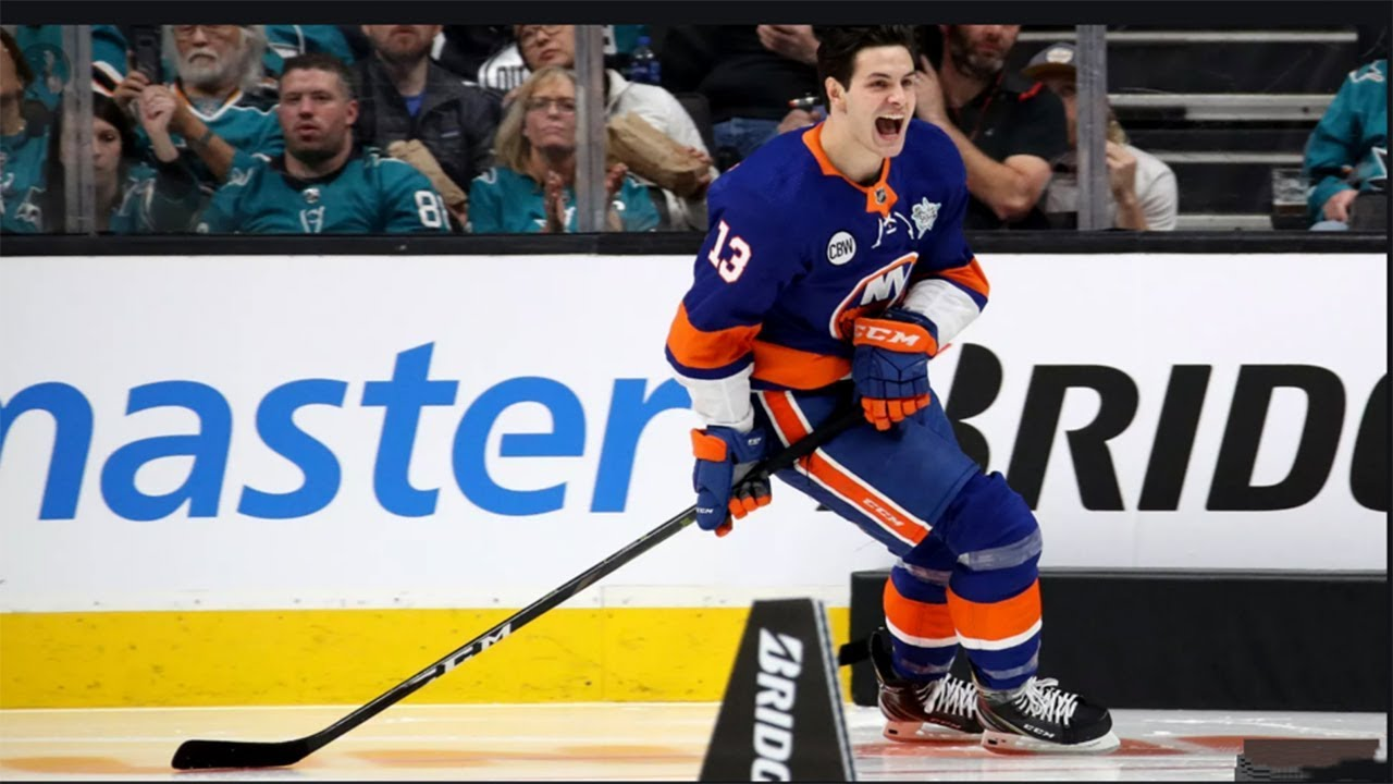 Barzal wins fastest skater| Best performance of skills competition|