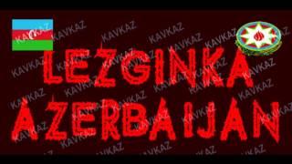 Kavkaz Azerbaijan Lezginka Azeri Dance 3//3