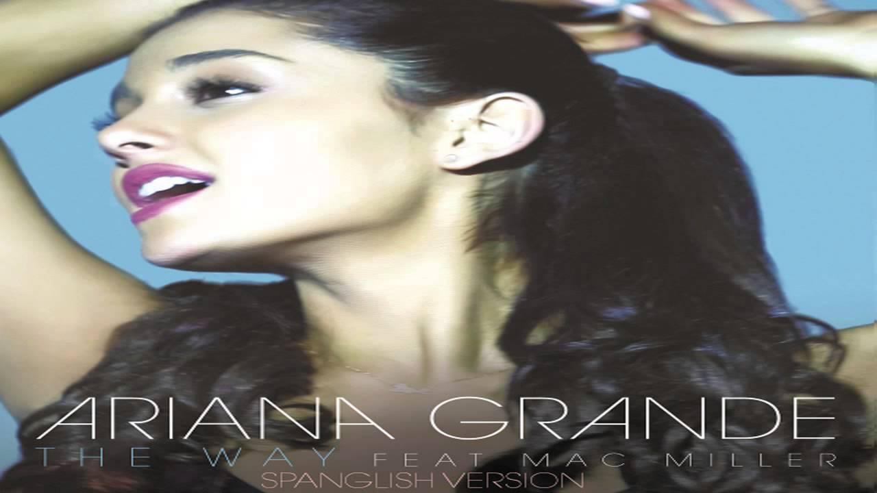 Ariana-Grande-My-Way-Download-Mac-Miller