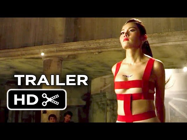 The Protector 2 Official Trailer #1 (2014) - Tony Jaa, RZA Martial Arts Movie HD Travel Video