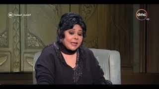 صاحبة السعادة - أحمد أمين يحكي دوره  في مسلسل