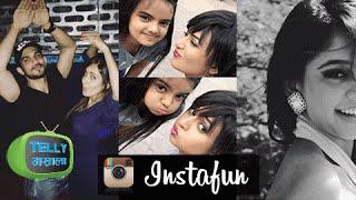 InstaMasti: Niti Taylor, Divyanka Tripathi & Arjun Bijlani's FUN Pictures On Instagram