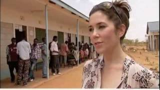 Crown Princess Mary visits Horn of Africa (2011) Thumbnail