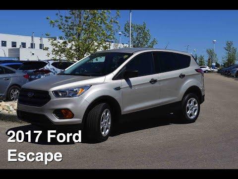 2017 Ford Escape | Parking Camera | Microsoft SYNC