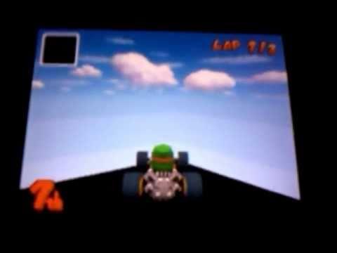 Das REAL-LIFE Mario Kart I BANLIFE -