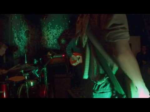 Deck in the Pit perform at The Bearded Lady, June 9, 2016