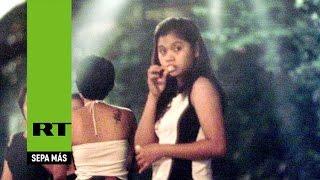 Download Video Las víctimas más vulnerables del turismo sexual en Filipinas MP3 3GP MP4