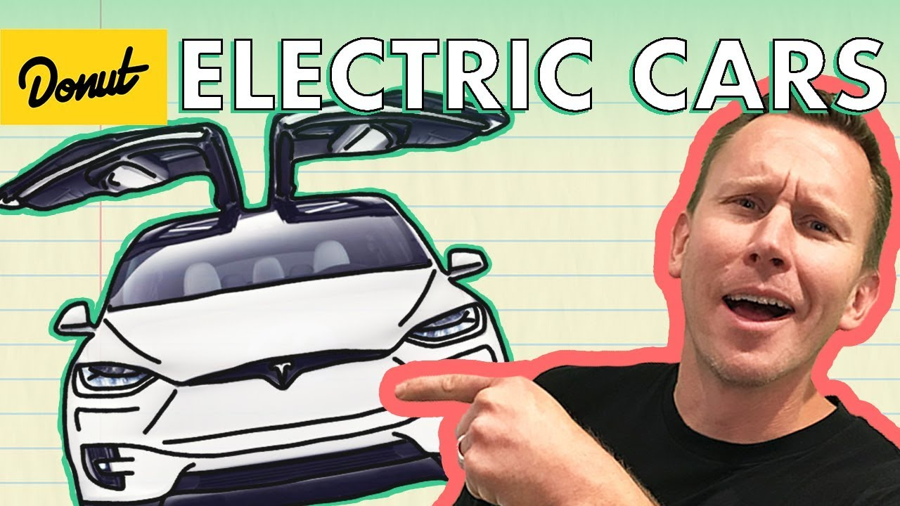 Electric Cars How They Work Youtube Working Of