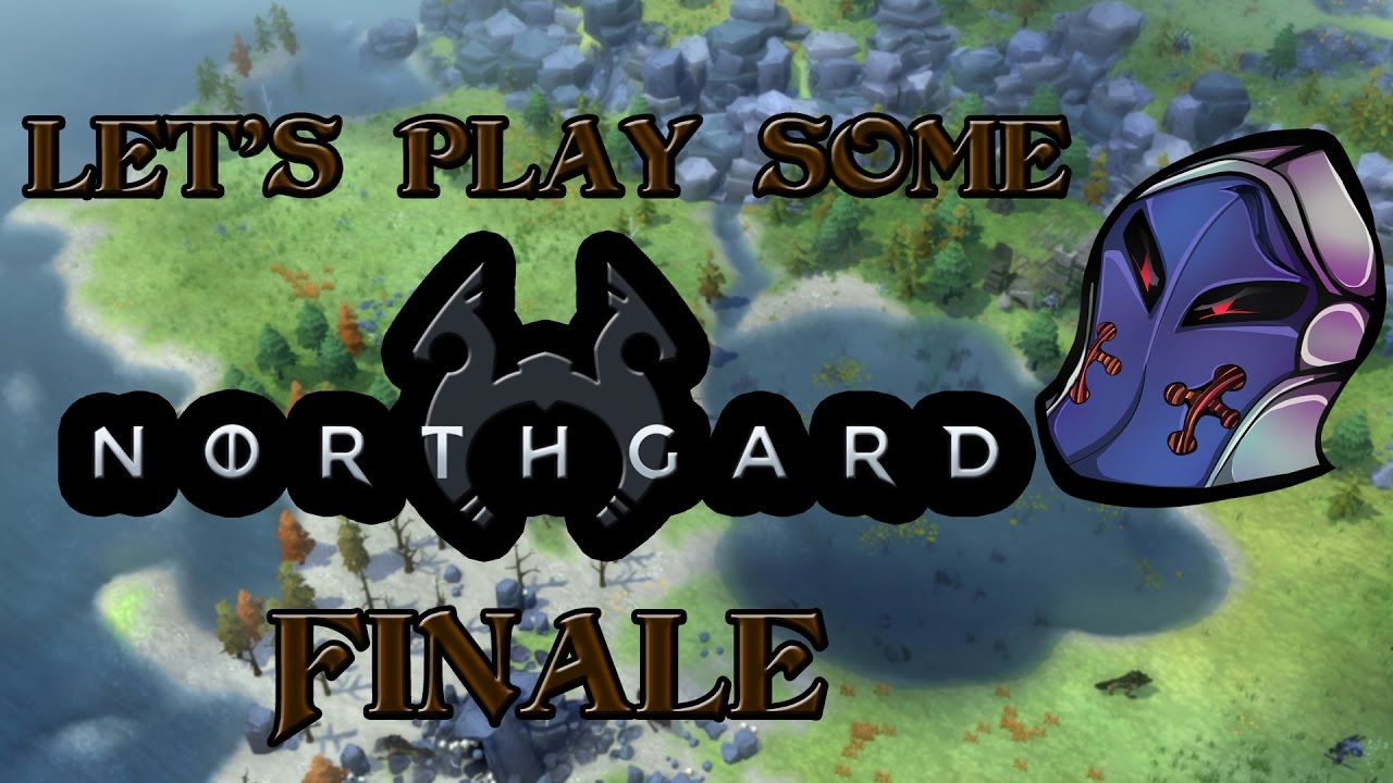 Northgard Finale – Let's Play | Mr Feudals News