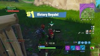 Fortnite battle royal duos,daily clip
