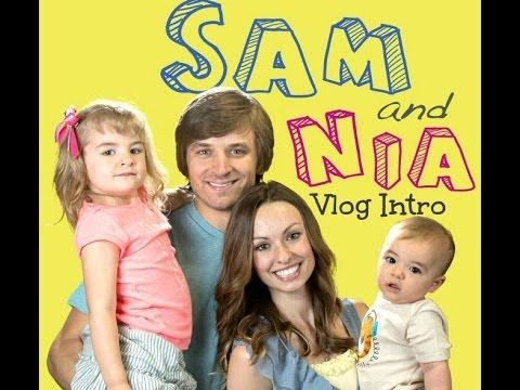 Sam and Nia Intro!