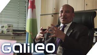 Sonderstatus: Wie weit geht diplomatische Immunität? | Galileo | ProSieben