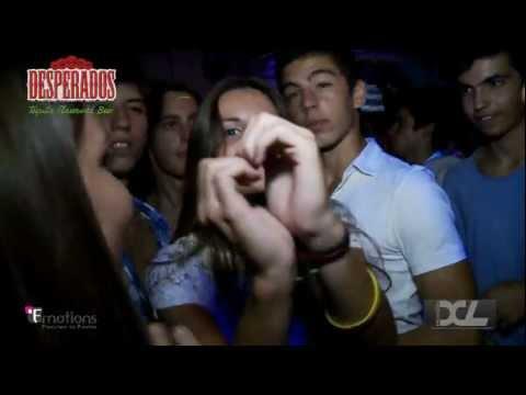 Friday's Madness - Reentré Emotions Gossip 30 Set by Desperados