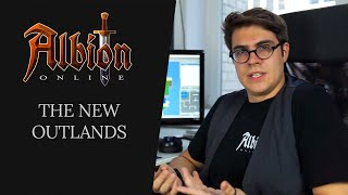 Albion Online | The New Outlands