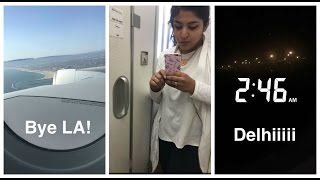 LA Vlog | Day 5 | crazy packing, shopping at Target and more!