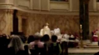 Reverend Monsignor Romano