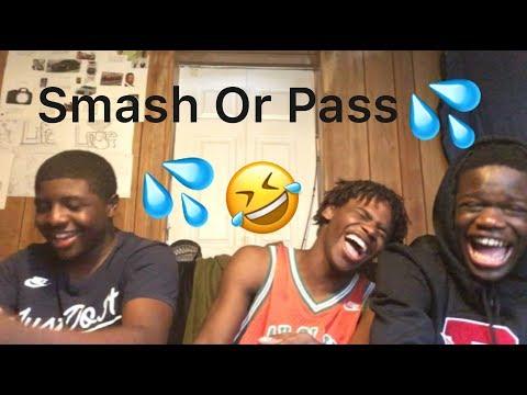 Smash Or Pass ( seminole county edition ) Ft. Reggie