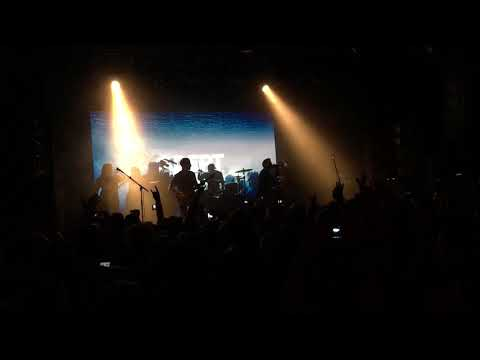 Adept - The Sickness (live from Saint Petersburg 30.03.2019) Mp3
