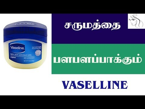 vaselline beauty hacks