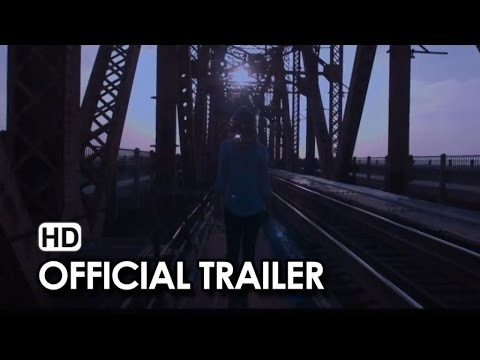 Left Behind Official Trailer #1 - Nicolas Cage Film HD