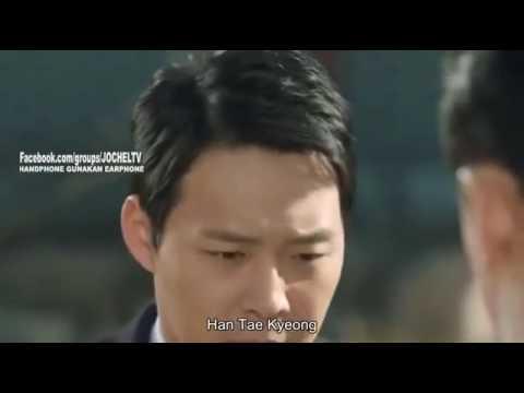 Drama The Three Days Team Episode 1 Subtitle Indonesia