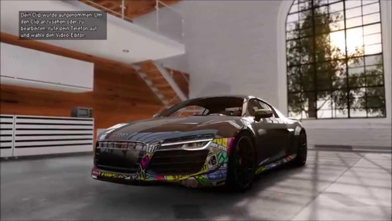 GTA IV V I P ENB Final [Screenshot Edit]