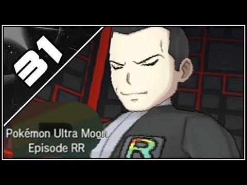 Pokemon Ultra Sun and Moon Part 31 - FULL RAINBOW ROCKET EPISODE
