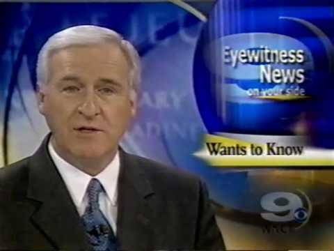 WNCT 11pm News, 6/8/2006