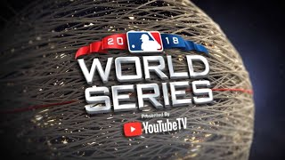 Pearce and Price lead Red Sox to World Series victory: 10/28/18