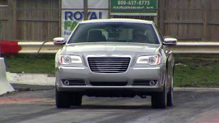Chrysler 300 2011 Videos