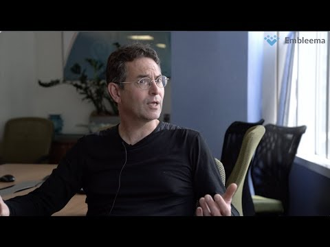 John Halamka: Applications of Blockchain in Healthcare
