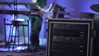 PreSonus The Concept of the StudioLive RM Series Rackmount Mixers
