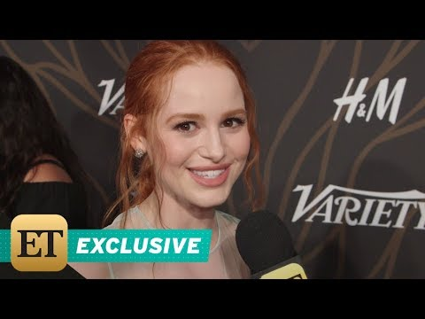 'Riverdale' Season 2: Madelaine Petsch Teases Romance with New Co-Star for 'Meaner' Cheryl Blossom