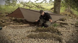 5 Day Camping Trip - Bushcraft, Canoeing, Shelter & Paddle Skills | A Spring Adventure