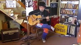 Elton John - Part Time Love - Acoustic Cover - Danny McEvoy