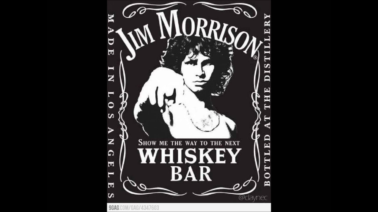 sc 1 st  YouTube & Alabama song (Whisky bar) - The Doors version (cover) - YouTube