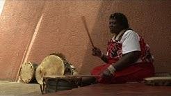 sangomas / traditional healers