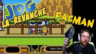 JdG la Revanche - PACMAN