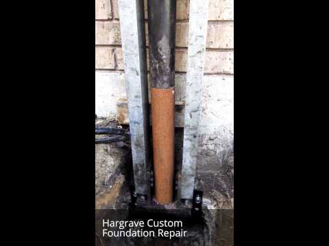Hargrave Custom Foundation Repair Wylie, TX
