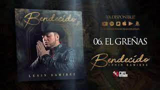 Video El Greñas - Lenin Ramirez - Bendecido - DEL Records 2018 download MP3, 3GP, MP4, WEBM, AVI, FLV November 2018